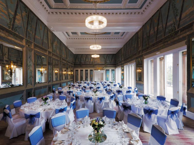 Exhibition Stand Hire Edinburgh : Waldorf astoria edinburgh the caledonian venue hire