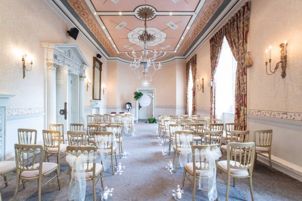 Regency Suite - The Assembly Rooms