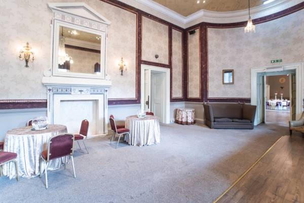 Falstaff room - The Assembly Rooms