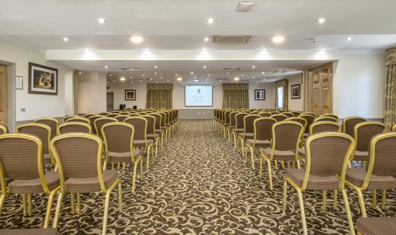 Frimley Suite - Macdonald Frimley Hall Hotel & Spa