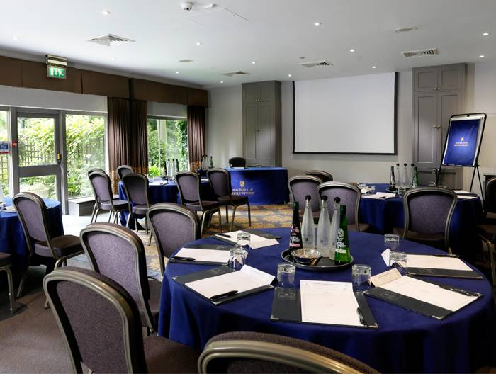Park and Ascot Suite - Macdonald Berystede Hotel & Spa