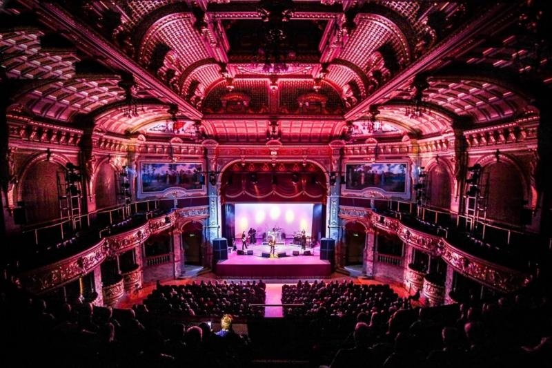 Royal Hall - Harrogate Convention Centre