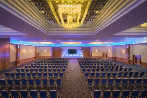 Grand Hotel Blackpool Venue Hire Big Venue Book