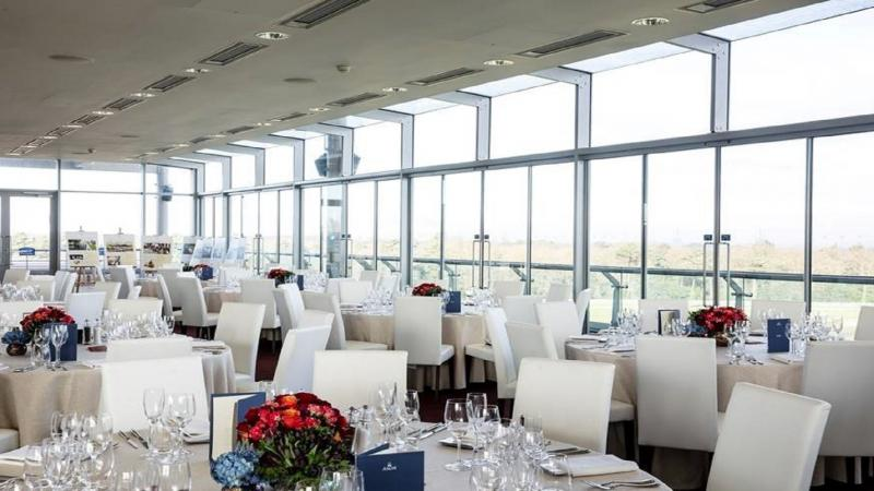 Panoramic Restaurant - Ascot Racecourse