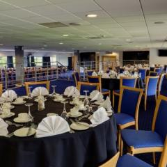 Magpie Suite - Newcastle United Football Club