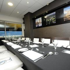 Executive Boxes - Newcastle United Football Club