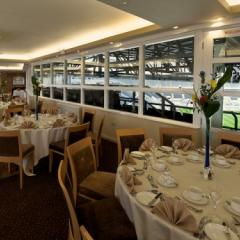 The Gallowgate Suite - Newcastle United Football Club