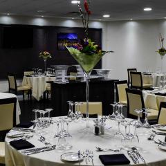 Joe Harvey Suite - Newcastle United Football Club