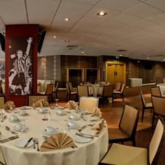 Club 206 & Moncur Suite - Newcastle United Football Club