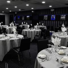 Sir Bobby Robson & Milburn Suites - Newcastle United Football Club