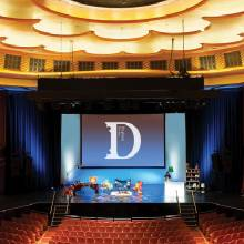 Brighton Dome Concert Hall - Brighton Dome