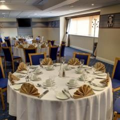Centenary Suite - Newcastle United Football Club