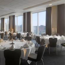 Kings Suite - Radisson Blu Liverpool