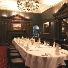 Gassiot Room - Vintners' Hall