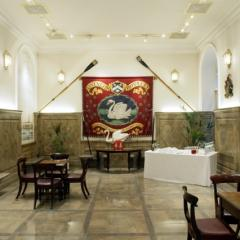 Swan Room - Vintners' Hall