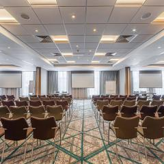 Buckingham Suite - Holiday Inn Reading M4 Jct10
