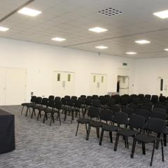 Syndicate Wing with 4 syndicate rooms - Brighton Centre