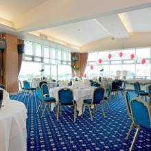 Princess Royal Suite - Aintree Racecourse