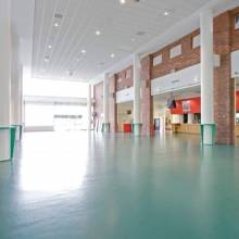 Exhibition Hall - Aintree Racecourse