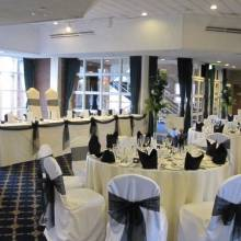 Bechers Suite - Aintree Racecourse