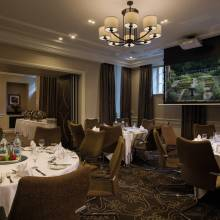 Cumbria, Durham and Yorkshire Suites - Crathorne Hall Hotel