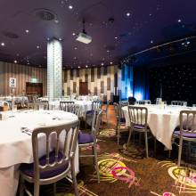 Private events suite - Manchester 235