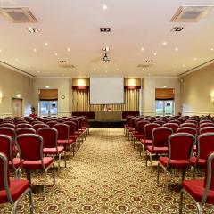 Fair Oak Suite - Macdonald Botley Park Hotel & Spa
