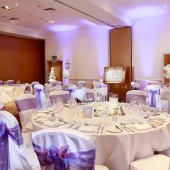Hampshire Grove Suite - Macdonald Botley Park Hotel & Spa