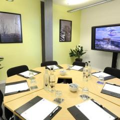 7 x Small Meeting Rooms - CEME Conference Centre