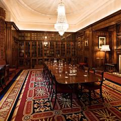 The Library - Merchant Taylors' Hall