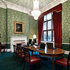 Committee Room - Merchant Taylors' Hall