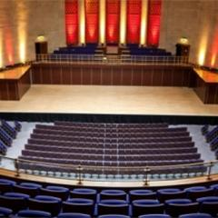 Irwin Mitchell Oval Hall - Sheffield City Hall