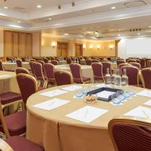 Merton Suite (Merton and Sommerville) - DoubleTree by Hilton Oxford Belfry