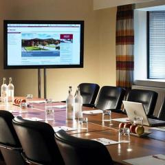 Boardroom 1 - Northampton Marriott Hotel