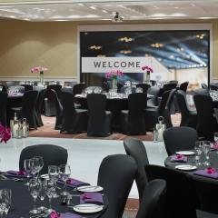 Squires Suite - Northampton Marriott Hotel