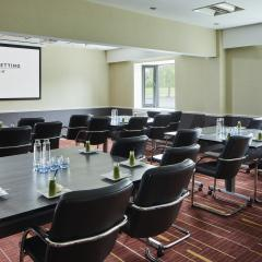 Boardroom 2 - Northampton Marriott Hotel
