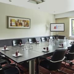Boardroom 3 - Northampton Marriott Hotel