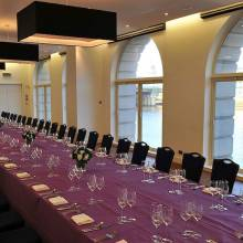 The River Room - Glaziers Hall
