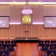 Banqueting Hall - Glaziers Hall