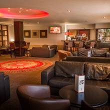 The Margam Suite - The Dragon Hotel