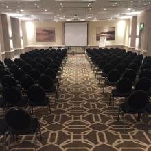 Cuthbert Suite - Copthorne Hotel Newcastle