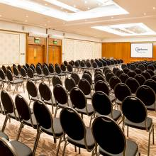 Carlson Suite - Copthorne Hotel Merry Hill - Dudley