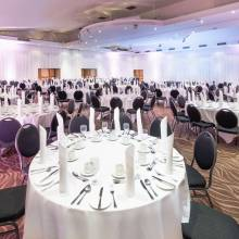 Earls Suite - Copthorne Hotel Merry Hill - Dudley