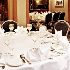 Worth & Northgate - Copthorne Hotel Gatwick