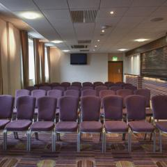 Kennet Room and Loddon Room - Reading FC Conference and Events
