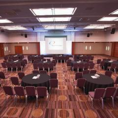 Princess Suite and Windsor Lounge - Reading FC Conference and Events