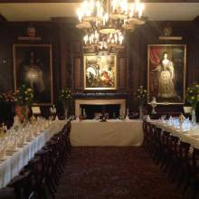 The Court Room - Vintners' Hall