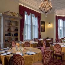 Salvin Long Room - Fawsley Hall Hotel & Spa
