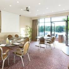 Caversham 2 - Crowne Plaza Reading