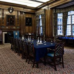 Court Room - Merchant Taylors' Hall